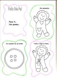 Medideira: Poema Ilustrado Dia do Pai