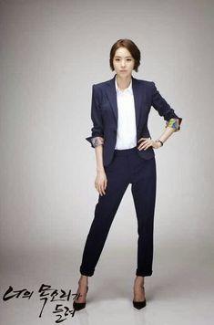 22 Best LEE Da Hee (K) images | Fashion, Asian woman, Women
