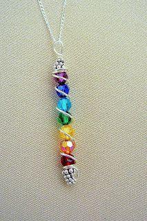 Symbiotic Sisters Jewelry: Symbiotic Sisters Jewelry sea glass and chakra jewelry