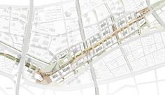 Gallery of Harvard GSD Students Win International Urban Design Competition for Shanghai Rail Station - 18