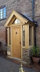 This for the utility porch but without the door! This for the utility porch but without the door! Porch Uk, Front Door Porch, Front Porch Design, Porch Roof, House With Porch, House Front, Brick Porch, Porch Windows, Cottage Front Doors