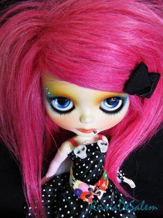 Pretty, Pink, Punk & Pierced