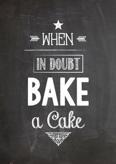 Vintage 'Bake a cake' baking poster. by JacksPosters on Etsy Typography poster. Baking Soda Facial, Baking Soda For Hair, Baking Soda And Lemon, Baking Soda Biscuits, Bakery Quotes, Baking Soda Experiments, Cookie Quotes, Baking Soda On Carpet, Cute Baking