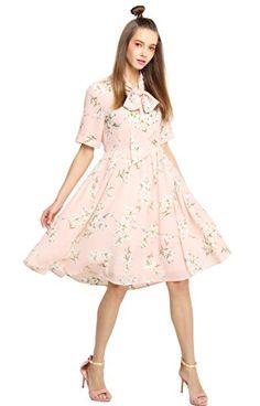 Eileen&Elisa Long Pink Polyester Dresses for Women Party ... https://www.amazon.com/dp/B071R3SDKN/ref=cm_sw_r_pi_dp_x_X0xfzbF7PR33R
