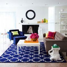 Happy Chic by Jonathan Adler Crescent Heights Collection   found at @JCPenney
