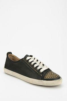 Frye Kira Stud Sneaker