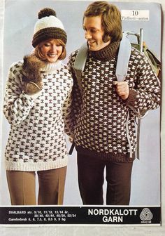 Svalbard 10 Polka Dot Top, Crochet Hats, Wool, Knitting, Jackets, How To Wear, Vests, Macrame, Sweaters