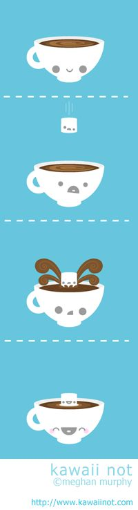 Hot Chocolate Dive
