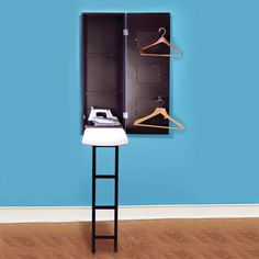 1000 images about burros de plachar on pinterest ironing station closet storage and master - Mueble de planchar ...