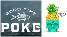 Good Time Poke/The Grass Skirt, PB (from the group owning Kettner Exchange)