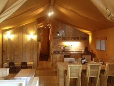 tente Lodge Sunairlodge