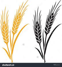 clipart wheat black and white farm and animals pinterest rh pinterest com what clip art do screen printers use what clip art do screen printers use