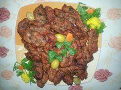 ♡♥♡شفته ♡♥♡  Kurdish food ( Shfta)