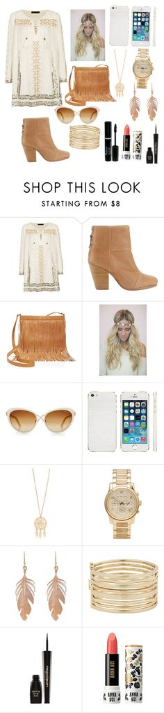 """Sin título #106"" by danny-rv ❤ liked on Polyvore featuring beauty, Topshop, rag & bone, Juicy Couture, Tom Ford, Michael Kors, Annette Ferdinandsen, Nine West, Napoleon Perdis and Anna Sui"
