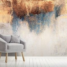 Embrace this beautiful Storm Ahead wallpaper, custom-made for your wall. FREE UK delivery within 2 to 4 working days. Feature Wallpaper, Gold Wallpaper, Self Adhesive Wallpaper, Photo Wallpaper, Wallpaper Murals, Interior Design Videos, Chimney Breast, Pink Cushions, Pink Sky