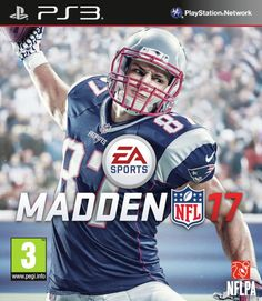 Madden NFL - 17 - PS3 Game. FromArgos