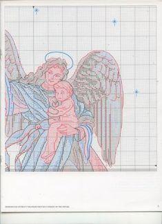 solo angeles (pág. 6) | Aprender manualidades es facilisimo.com