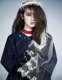 4Minute's Gayoon - Dazed and Confused Korea