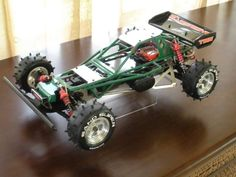 Finally; My Kyosho Javelin Collection, Repro 'ed Roll Cage - oOple.com Forums