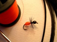 Transpar-Ant | Fly Tying patterns | Fly dreamers