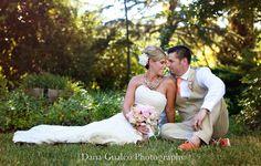 Cute Wedding Photography. Cute Wedding Ideas. Wedding Photography Poses. Country Chic Weddings. Country Chic Bride. Sacramento Wedding Photographer. Sacramento Brides. Sacramento Weddings.