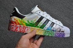 8 best adidas superstar men's trainer images | Adidas