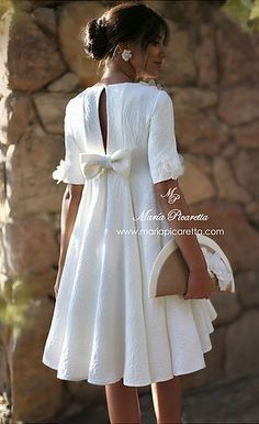 Vestidos de Cóctel - Weddings: Dresses, Engagement Rings, and Ideas Cocktail Vestidos, Cocktail Dresses, Homecoming Dresses, Wedding Dresses, Fashion Mode, Curvy Fashion, Runway Fashion, Luxury Dress, Mode Inspiration