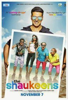 The Shaukeens (2014) Full Hindi Mp3 Songs Free Download  http://alldownloads4u.com/the-shaukeens-2014-full-hindi-mp3-songs-free-download/