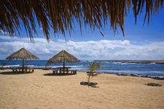 Beach in Sal, Cape Verde  #noscasa #capeverde http://www.noscasacv.com/