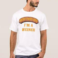 #funny - #Oktoberfest Wurst Party Ever t-shirt
