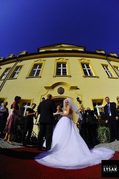 25. Roman Wedding  / Rzymskie wesele,Anioły Przyjęć