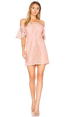 Padova Off Shoulder Dress