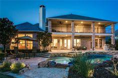 2850 Gentle Creek Trail, Prosper TX Homes For Sale - Prosper ISD