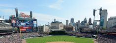 Ranking the view from behind the plate at each MLB stadium