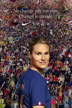 Maybe good LCHF noodle replacement? Amandine Henry, Name Writing, Women's World Cup, Powerful Quotes, Just Do It, Nike Football, Vignettes, Auras, Girl Power