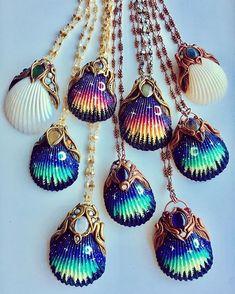 Mermaid moonlight ✨ . Shop link is in my bio!