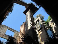 the-factory ricardo-bofill_ ricardo_bofill_taller_arquitectura_santjustdesvern_barcelona_spain_outdoorspaces_-8-.jpg (2000×1500)