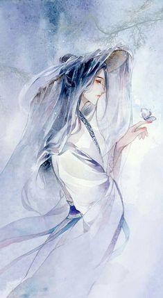 Lenguaje: Chinese  Autor: Mò Xiāng Tóngxiù 墨香铜臭  Nombres Asociados:  … #fantasía # Fantasía # amreading # books # wattpad