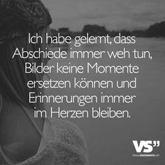 So Wahr Heart Quotes, Book Quotes, Life Quotes, More Than Words, Some Words, German Quotes, Positive Inspiration, Quotes To Live By, Funny Quotes