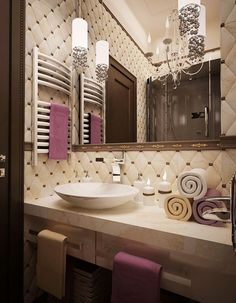 Bathroom Cabinet Storage Ideas and Tips Optimize Your Bathroom. There never seems to be enough storage space in your small bathroom even if you have a vanity sink. Dream Bathrooms, Beautiful Bathrooms, Small Bathroom, Bathroom Floor Tiles, Bathroom Wall, Tub Shower Combo, Luxury Interior Design, Storage Cabinets, Bathroom Furniture