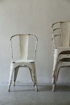 I love these chairs, you find them at world market or even marshalls some times