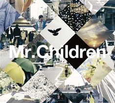 Mr,Children  祈り ~涙の軌道 / End of the day / pieces