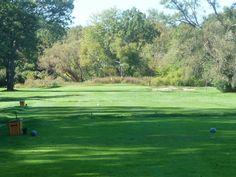 Fresh Pond Golf Course