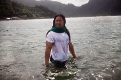 Troy Polamalu in American Samoa