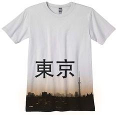 japanese tshirt - Google Search