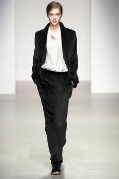 Margaret Howell F/W 2014 | Minimal + Chic | simple style