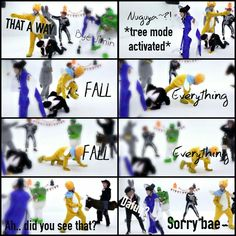 Rap Monster fall everything 21st century ryan hALLOWEEN TIME! ❤ #BTS #방탄소년단