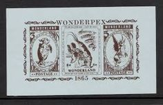 「cinderella stamp alice postage stamp」の画像検索結果