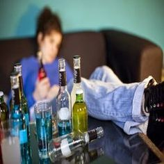 Home Remedies to Cure Alcoholism | Tips Park