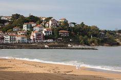 Les plus belles plages du Pays basque